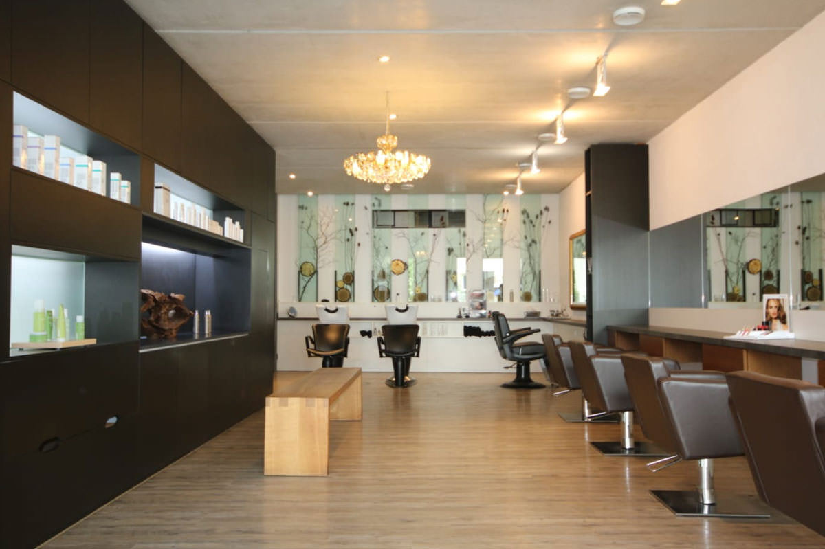 Salon – Beauty Coiffeur Stern